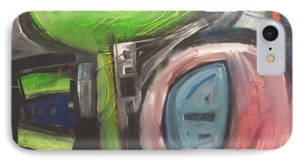 YO Phone Case by Tim Nyberg