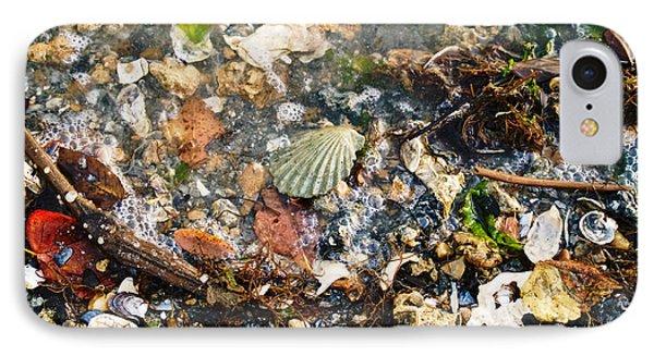 York Beach Shore IPhone Case