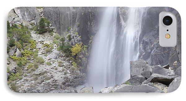 Yosemite IPhone Case by Matthew Bamberg