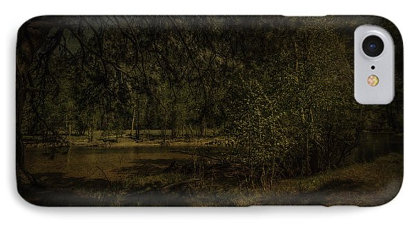 IPhone Case featuring the photograph Yosemite National Park by Ryan Photography
