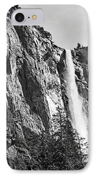Yosemite No. 611-2 IPhone Case