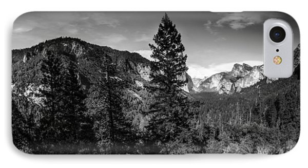 IPhone Case featuring the photograph Yosemite by Ryan Photography