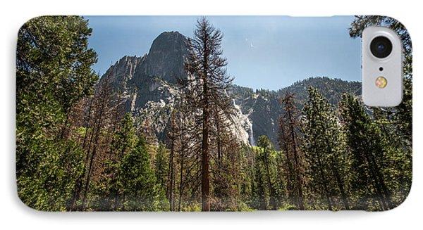 Yosemite View 18 IPhone Case