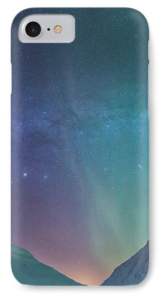 You Are Here IPhone Case by Tor-Ivar Naess