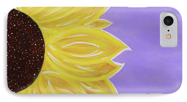 You Are My Sunshine IPhone 7 Case by Cyrionna The Cyerial Artist