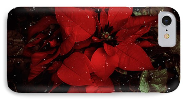 You Know It's Christmas Time When... IPhone Case by Elaine Malott