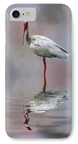 You Lookin' At Me? IPhone Case by Cyndy Doty
