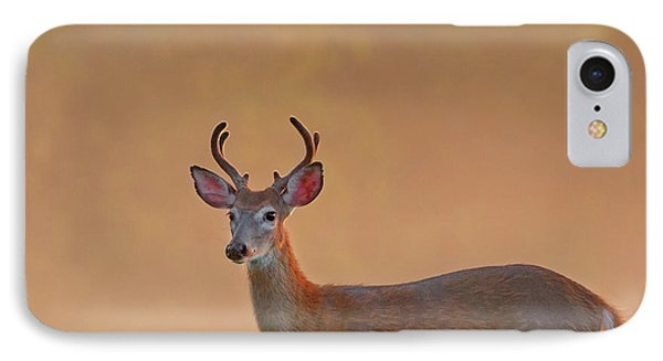 Young Buck Square IPhone Case