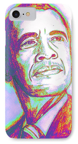 Your President  IPhone Case