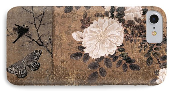 Zen Spice IPhone Case by Mindy Sommers