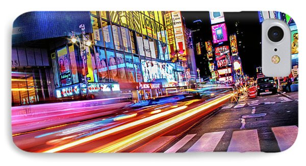 Zip IPhone Case