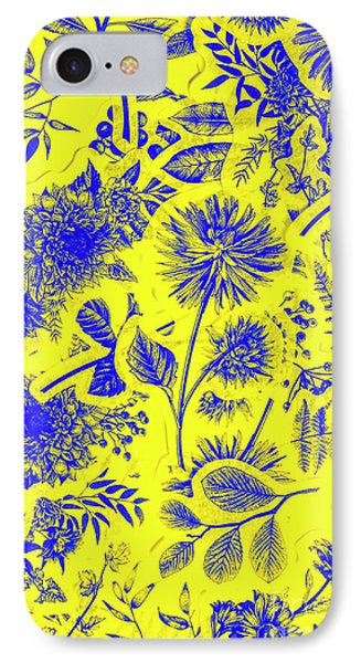 Orchid iPhone 7 Case - Flora And Foliage by Jorgo Photography - Wall Art Gallery