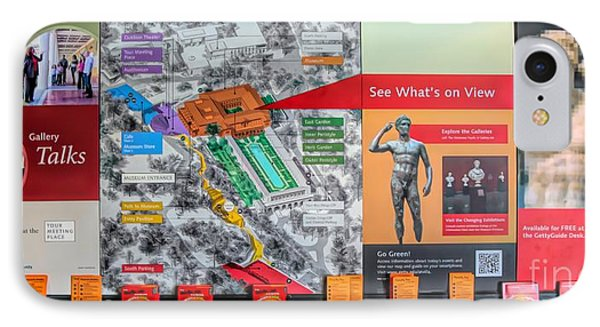 Getty Museum Architecture iPhone 7 Cases   Fine Art America on washington dc museums map, pergamon museum berlin map, american museum natural history map, florida map, science museum london map, getty hours, mexico map, philippines map, venice map, getty tram, halloween map, california map, cabrillo beach map, high museum map, italy map,
