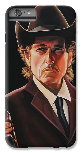 Bob Dylan 2 IPhone 7 Plus Case