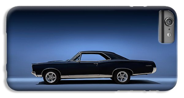 Goat iPhone 7 Plus Case - 67 Gto by Douglas Pittman