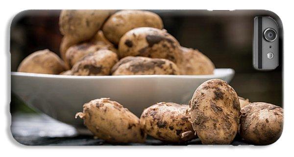 Fresh Potatoes IPhone 7 Plus Case