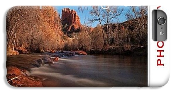 iPhone 7 Plus Case - Friends, My Photo Is In The by Larry Marshall