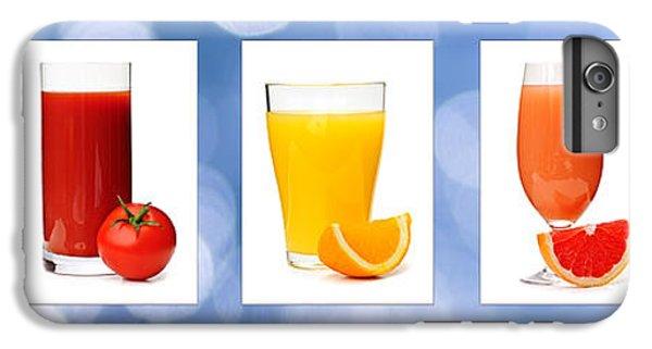 Juices IPhone 7 Plus Case by Elena Elisseeva