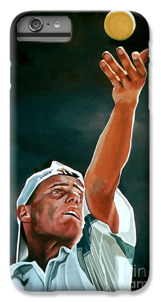 Lleyton Hewitt IPhone 7 Plus Case