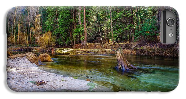 Merced River Yosemite National Park IPhone 7 Plus Case