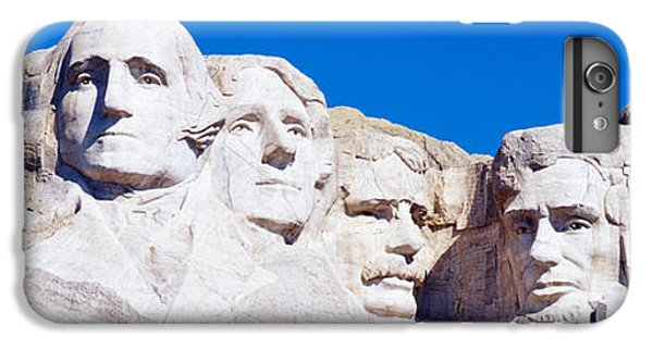Mount Rushmore, South Dakota, Usa IPhone 7 Plus Case by Panoramic Images