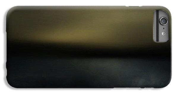 Crane iPhone 7 Plus Case - Northern Wind by Piet Flour