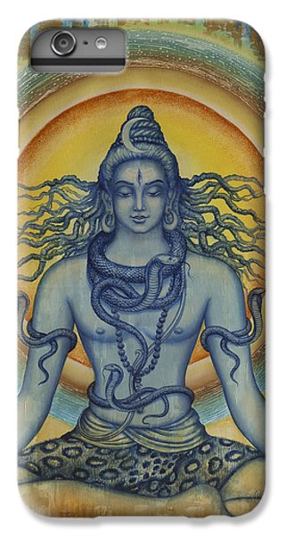 Shiva IPhone 7 Plus Case