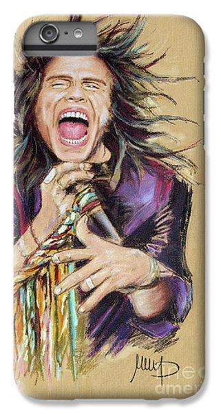Steven Tyler  IPhone 7 Plus Case