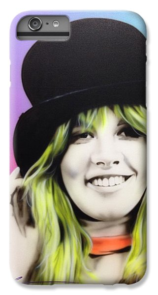 Stevie IPhone 7 Plus Case