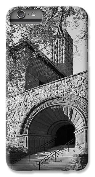 University Of Minnesota Pillsbury Hall IPhone 7 Plus Case by University Icons