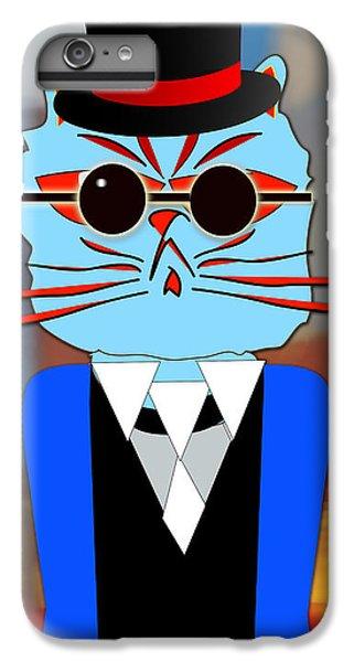 Cool Cat IPhone 7 Plus Case
