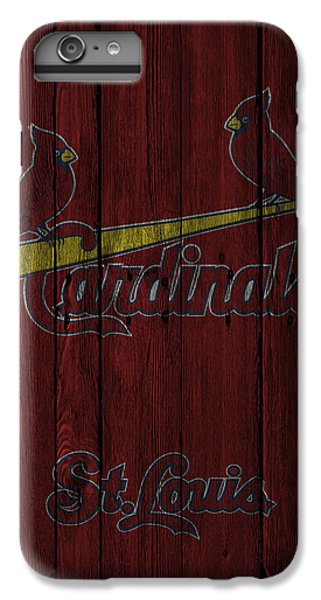St Louis Cardinals IPhone 7 Plus Case