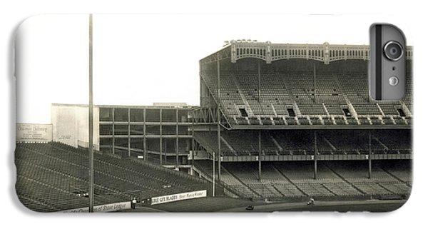 1923 Yankee Stadium IPhone 7 Plus Case by Underwood Archives