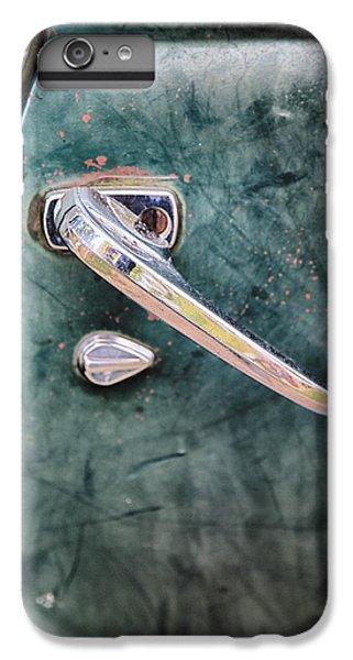1950 Classic Chevy Pickup Door Handle IPhone 7 Plus Case