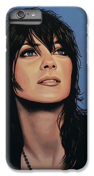 Knight iPhone 7 Plus Case - Marion Cotillard by Paul Meijering