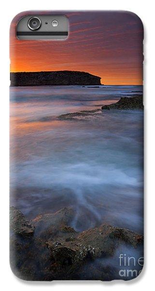 Kangaroo iPhone 7 Plus Case - Pennington Dawn by Mike  Dawson