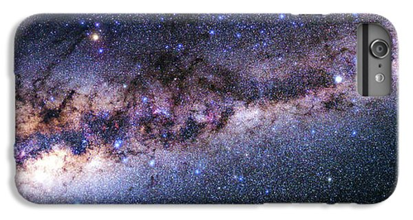 Emu iPhone 7 Plus Case - Southern View Of The Milky Way by Babak Tafreshi