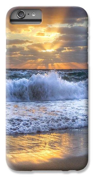 Splash Sunrise IPhone 7 Plus Case