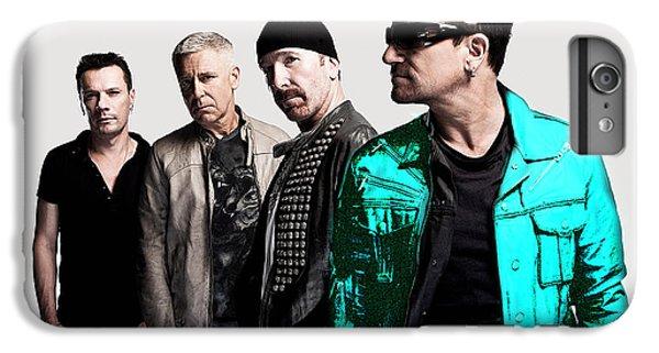 U2 IPhone 7 Plus Case