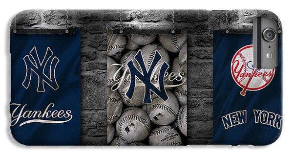 New York Yankees IPhone 7 Plus Case