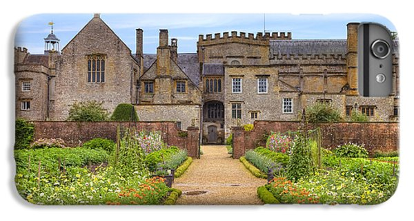 Forde Abbey IPhone 7 Plus Case