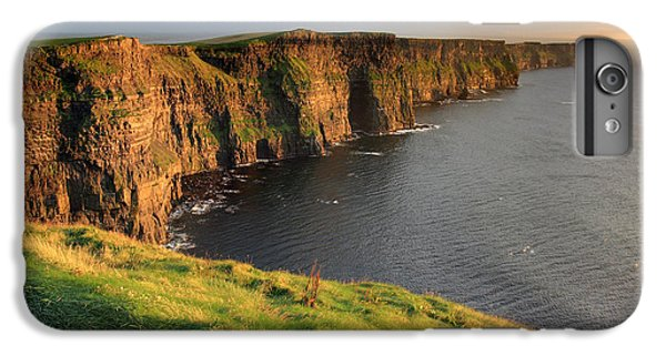 Cliffs Of Moher Sunset Ireland IPhone 7 Plus Case