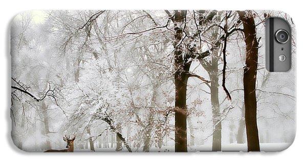 Winter's Breath IPhone 7 Plus Case