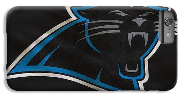 Carolina Panthers Uniform IPhone 7 Plus Case
