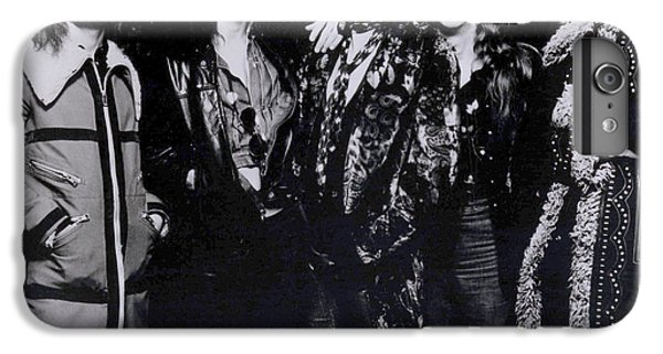 Aerosmith - America's Greatest Rock N Roll Band IPhone 7 Plus Case by Epic Rights
