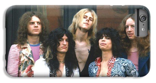 Aerosmith - Boston 1973 IPhone 7 Plus Case by Epic Rights