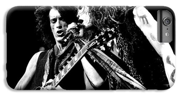 Aerosmith - Joe Perry & Steve Tyler IPhone 7 Plus Case by Epic Rights