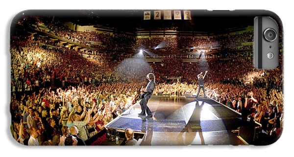 Aerosmith - Minneapolis 2012 IPhone 7 Plus Case by Epic Rights