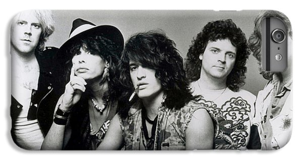 Aerosmith - What It Takes 1980s IPhone 7 Plus Case by Epic Rights