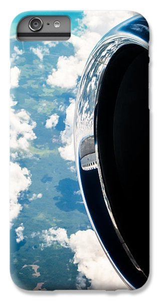 Tropical Skies IPhone 7 Plus Case by Parker Cunningham